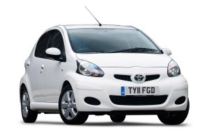 Toyota Aygo