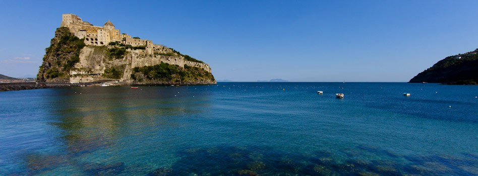 What to see in Ischia