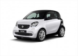 Smart for two new model