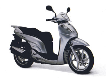 Scooter 300